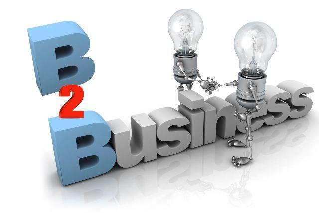 B2B-Business