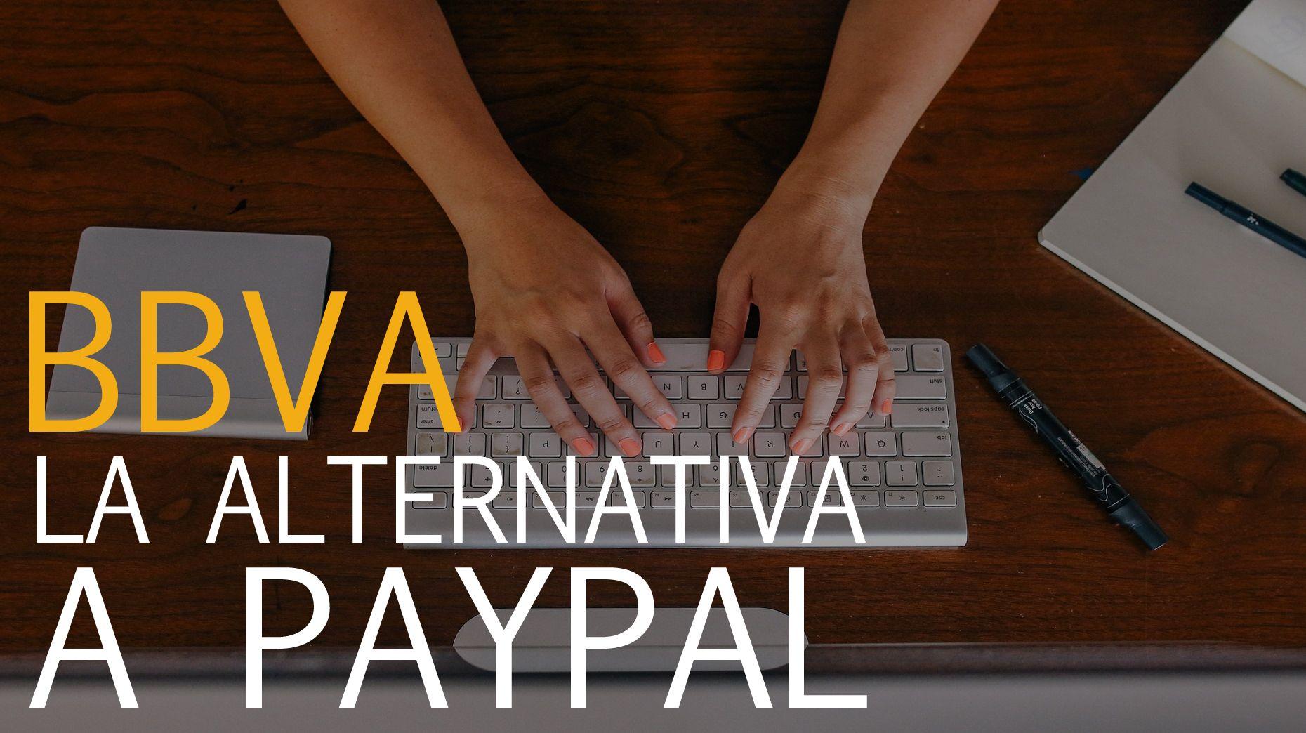 La plataforma de pagos en ecommerce de BBVA