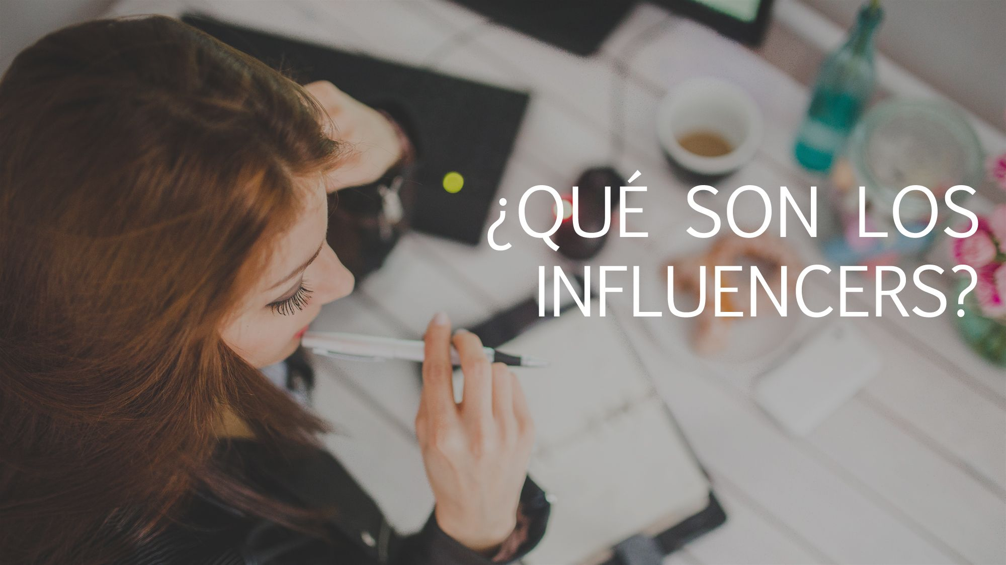 influencer en el marketing digital
