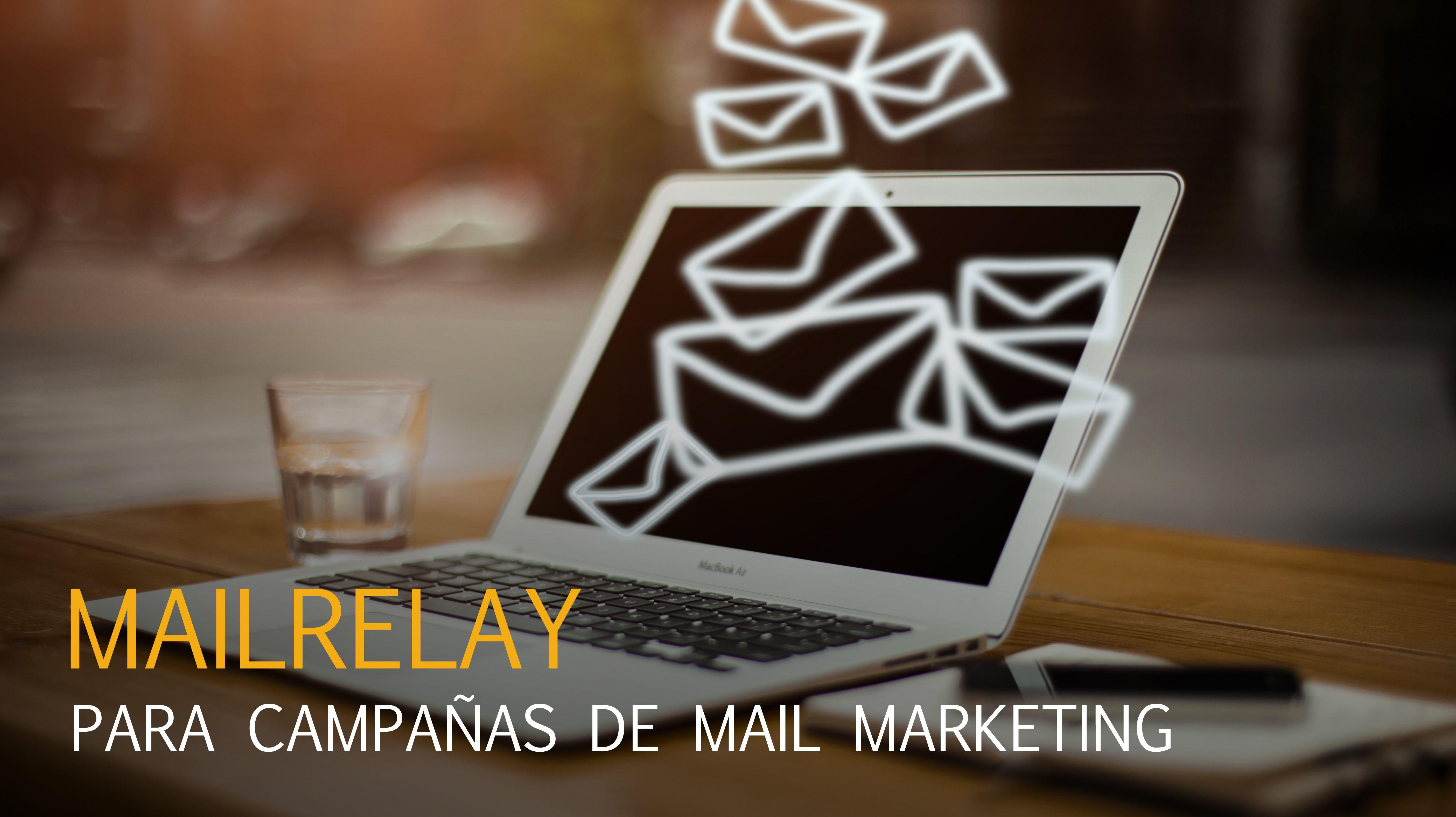 herramienta de email marketing MailRelay