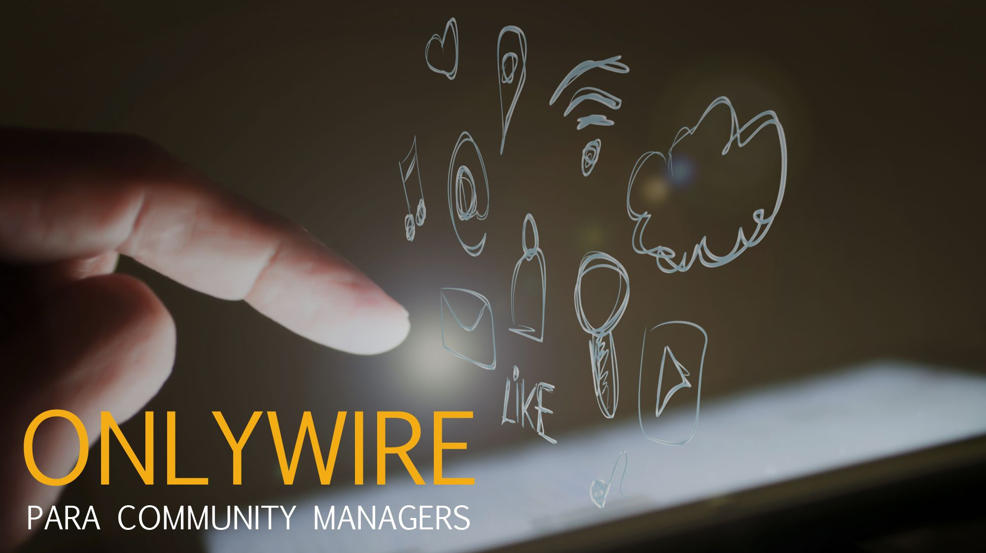 ONLYWIRE