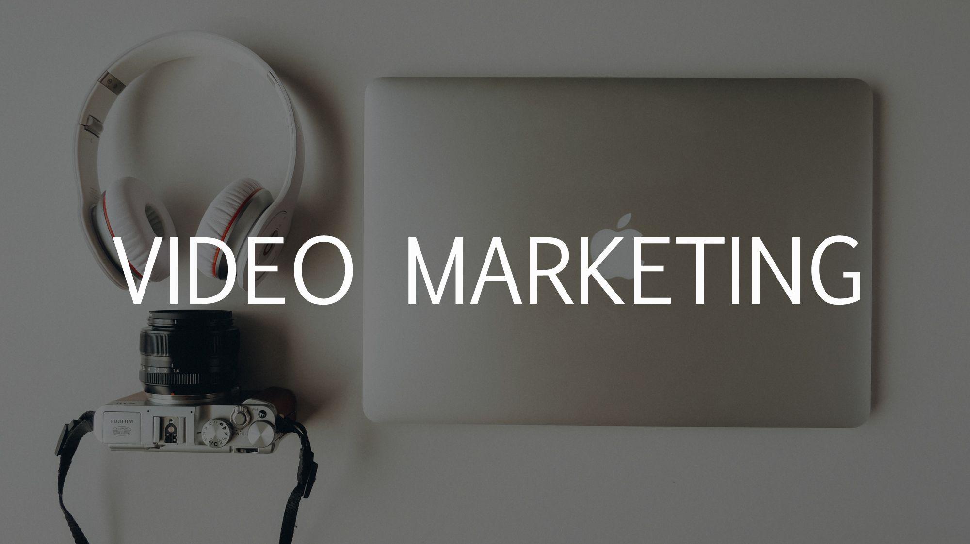 vídeo marketing en la red