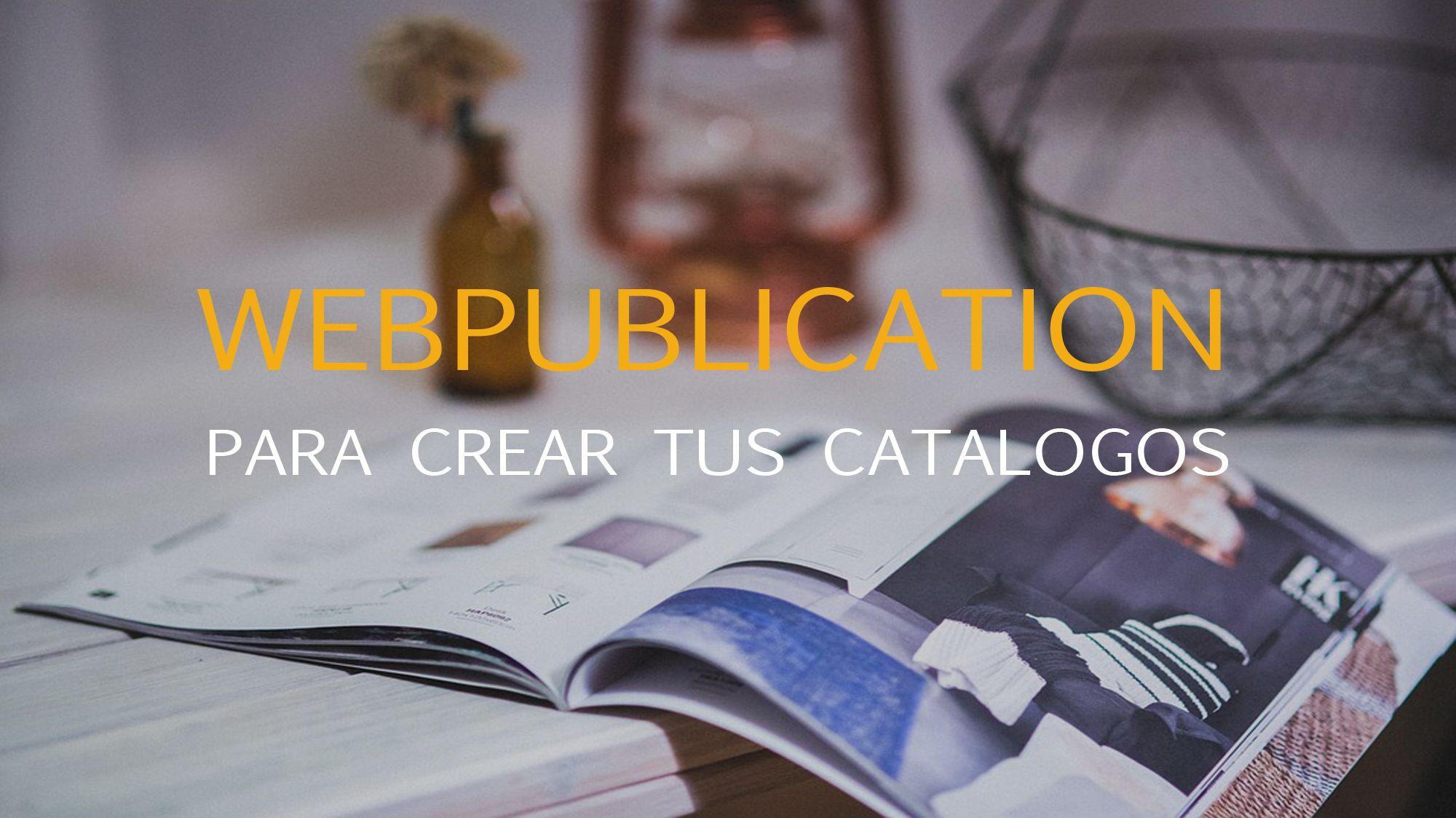 WEBPUBLICATION