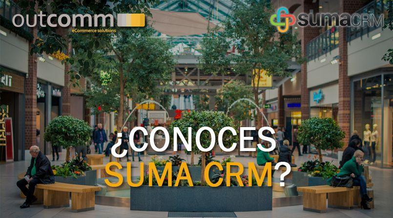 Conoces SUMA CRM
