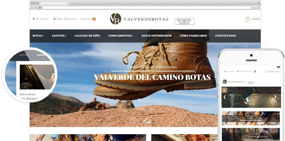 WebValverde