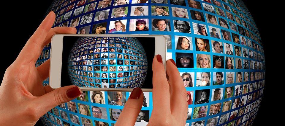 consejos sobre los medios sociales