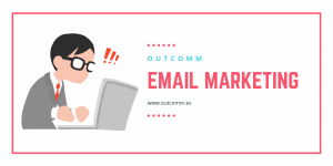 e-mail marketing outcomm